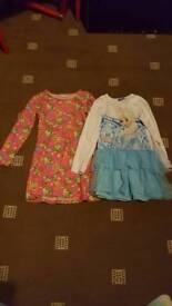 Age 7-8 clothes bundle