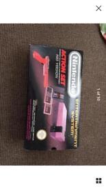 Original nes Nintendo console mint boxed