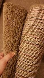 Next Mocha rug