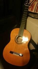 Valencia guitar