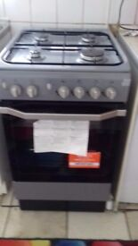Gas cooker, going for £150 or best offer. Only used a couple of times.