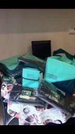 Cool Bags, Lunch Cool Bag & Picnic Blankets (10 Pieces) - PRICE IS FOR ALL BUT I CAN SEE SEPARATELY