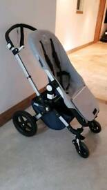 Brand New, not used Limited edition Bugaboo Cameleon 3 plus accesories (RRP £1200)