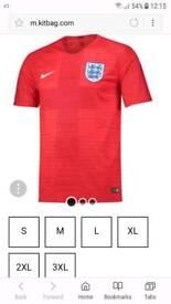 new football t shirt any