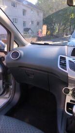 Ford Fiesta 1.25 zetec swaps considered
