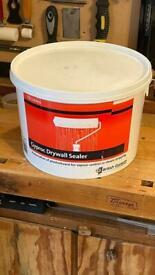 Gyproc plasterboard sealer. 10 litres