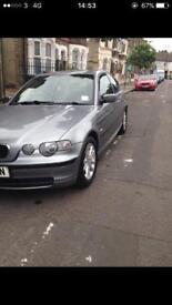 BMW e46 320d ES auto read full add