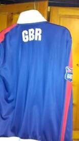 GBR Jacket