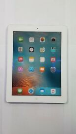 APPLE IPAD 3 WIFI/3G SIMFREE COMES WITH CHARGER AND THREE MONTHS WARRANTY