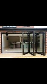 Bi fold door wanted , upvc , aluminium , patio ,conservatory, French