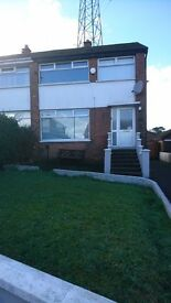 3 Bedroom Semi Detached house Glengormley