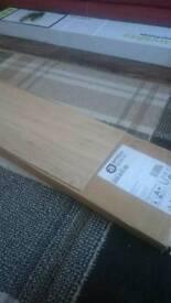 Amtico. LVT flooring: eden ok