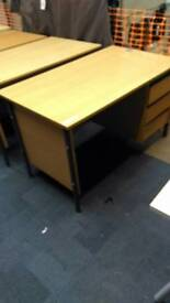 Office desk with drawer s