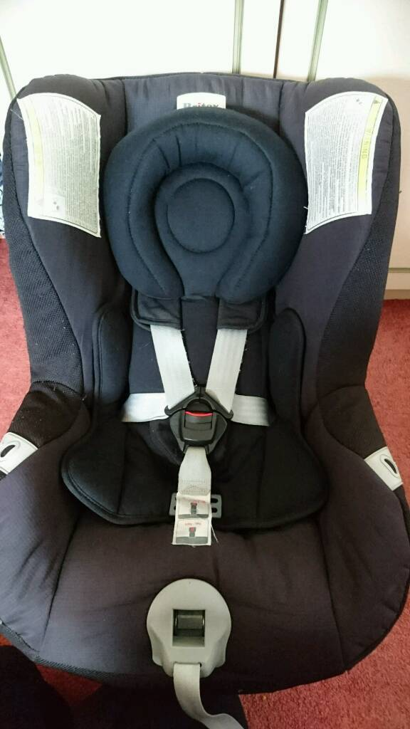 Britax Römer first class plus max carseat 0 4 yearsin Frinton on Sea, EssexGumtree - Britax Römer first class plus max carseat in black. Comes with instructions and newborn insert. Also will include a removable waterproof seat pad incase of accidents it saves you having to wash the whole seat!Newborn 4 years in good condition apart...