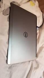 """DELL LATITUDE E7240 ULTRABOOK NOTEBOOK 12.5"""" Intel Core I5 2.60 GHz - 4GB RAM 128SSD"""