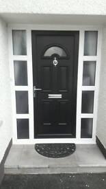 Pvc and aluminium windows and doors
