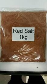 Red salt 1kg