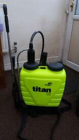 Garden sprayer Titan 16