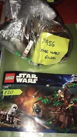 Lego Star Wars 7456