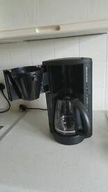 COFFEE MACHINE (KENWOOD)