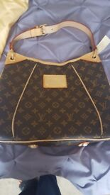 Gucci LV designer handbag