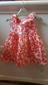 6-9m dress