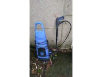 Pressure washer Alto dynamic 140 bar spare or repair
