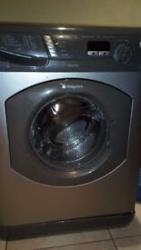 HOTPOINT ULTIMA WASHING MACHINE