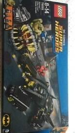 Lego DC 76055