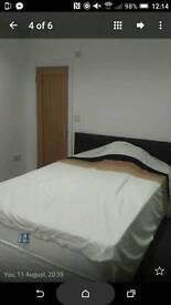 Em suite double room