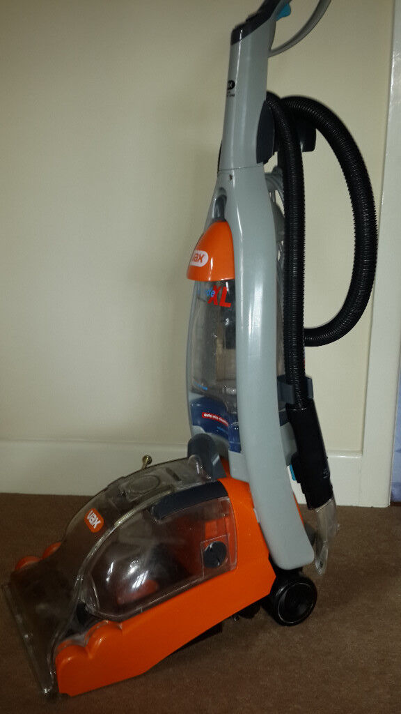 Vax Rapide XL Carpet and Upholstery Cleaner