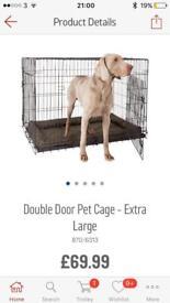 Dog Crete xl