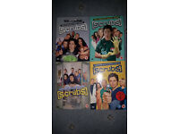 Scrubs - DVD's