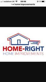 Home Improvements/Builders/Handyman