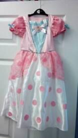 Little bopeep dress
