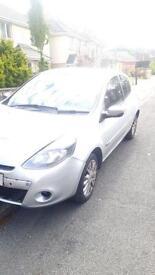 2012 Clio cheap