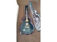 Epiphone Genesis Deluxe 2013 with Hard Case