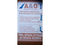A and O Removal Services