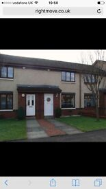 Unfurnished 2 bed house - ranken crescent