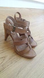 Boden tan sandals Size 6 / 39