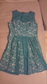 Women's dresses, fits size 12