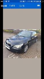 BMW 530d auto, business edition