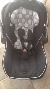 Britax B-Safe Car Seat with Stroller