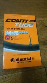 Bicycle conti tube for road bike