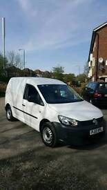 Vw caddy 1.6 tdi (102ps) for sale