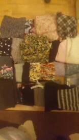 Girls clothing bundle age 10