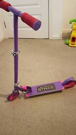 Selection of toys and scooter - All for £20 only