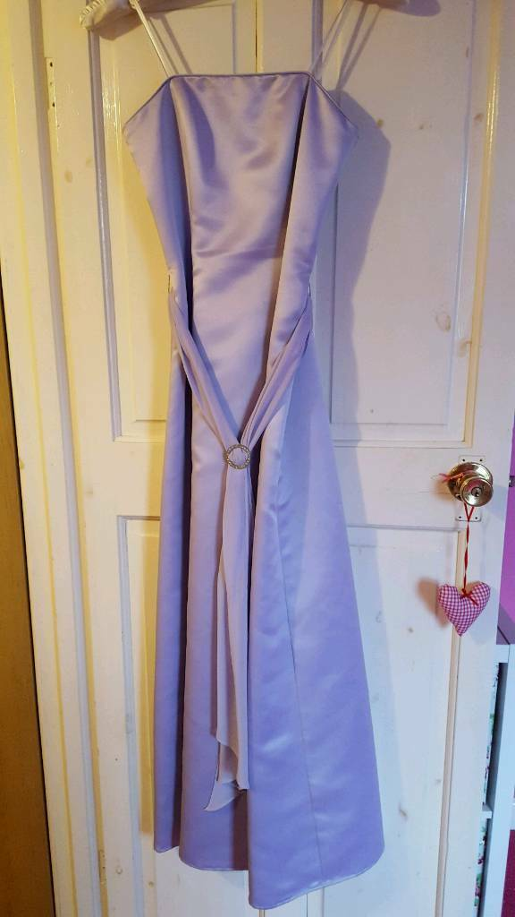 Bridesmaid/occasion/prom dress size 10 | in Bournemouth, Dorset ...