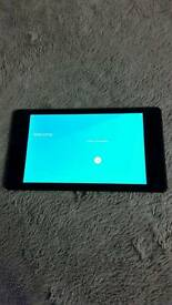 "Google Nexus 7"" tablet 2nd generation"