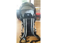 Chicco Caddy Backpack Carrier, 6 months +